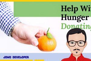 desain website gudang makanan