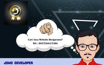 Cari Jasa Website Bergaransi di  Timuran ? 085728615308